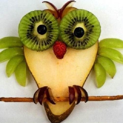 фигурки-из-фруктов